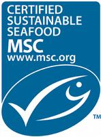 sustainable seafood label