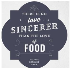 food-love