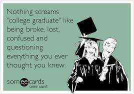 Broke-college-graduate