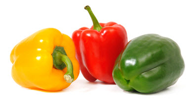 yellow-red-green-bell-peppers